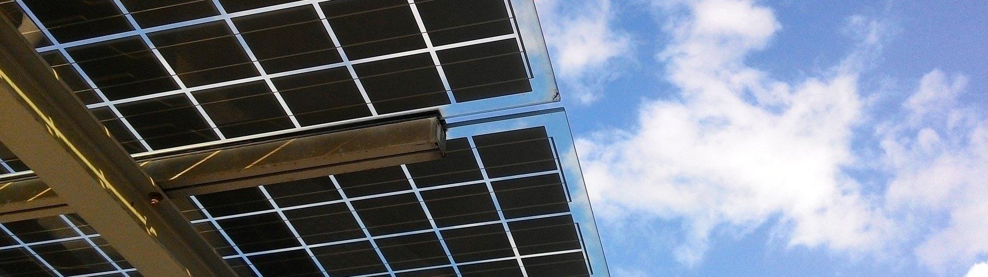 Impianti fotovoltaici a Roma e in Lazio