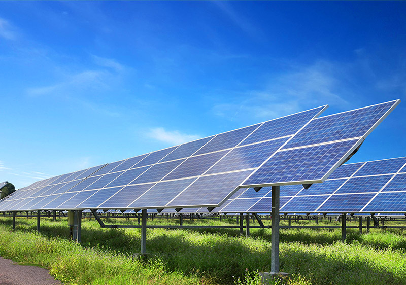 Cosa fa il fotovoltaico