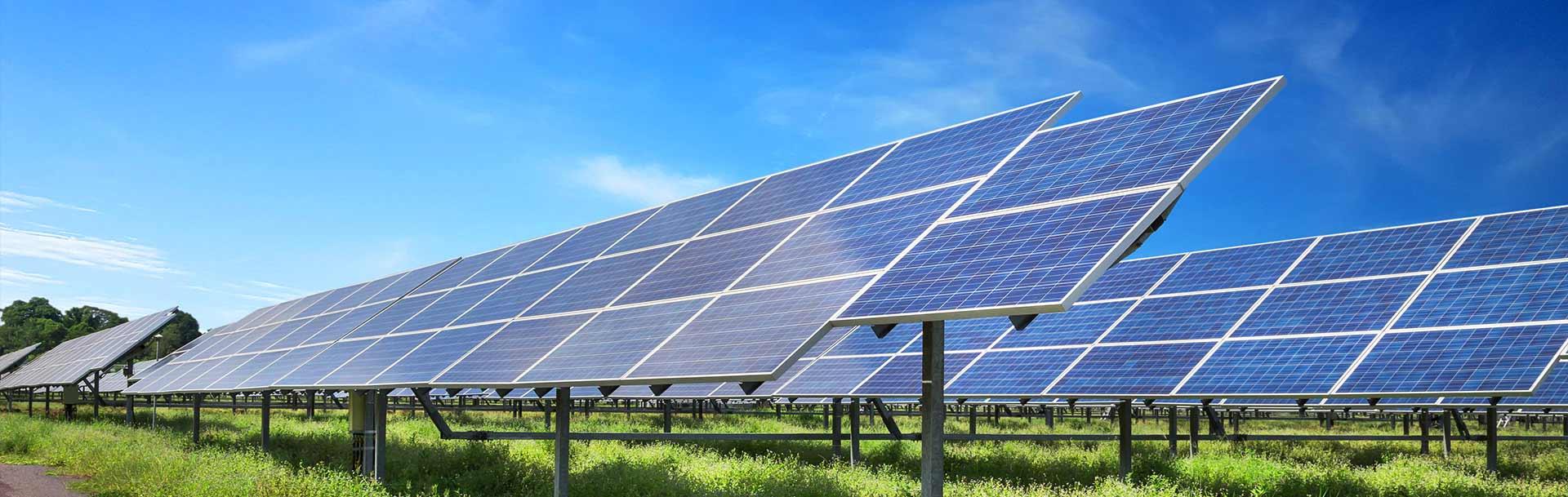Realizzazione impianti fotovoltaici a Roma - Equadro