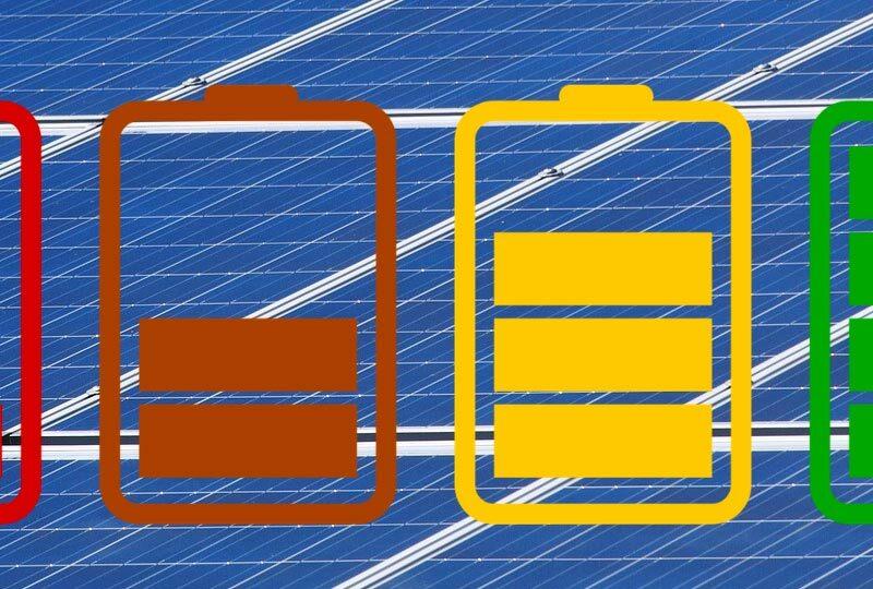 Sistemi di accumulo fotovoltaico Equadro - Roma