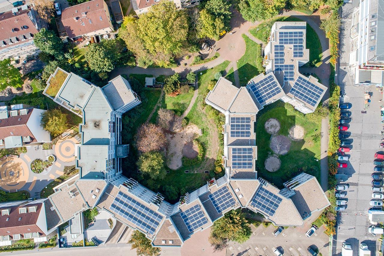 Ecco come capire se la tua è una casa adatta al fotovoltaico